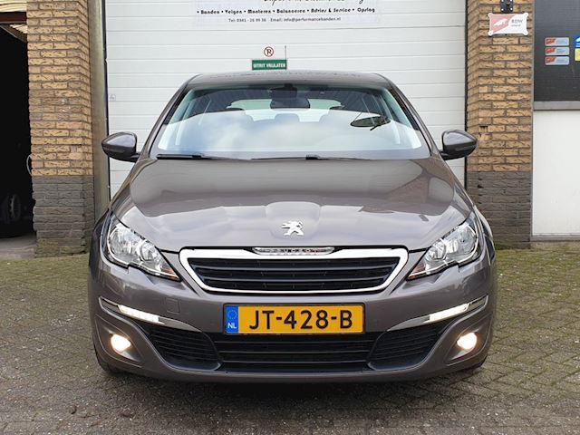 Peugeot 308 1.2 VTi Active Navi, PDC, Cruise, Netjes!! 1Jaar APK