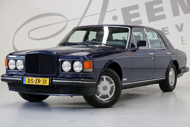 Bentley Mulsanne occasion - Aeen Exclusieve Automobielen