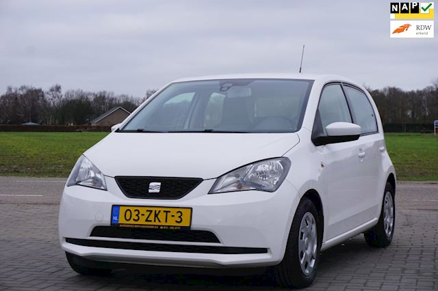Seat Mii 1.0 Style AIRCONDITIONING 5-DRS