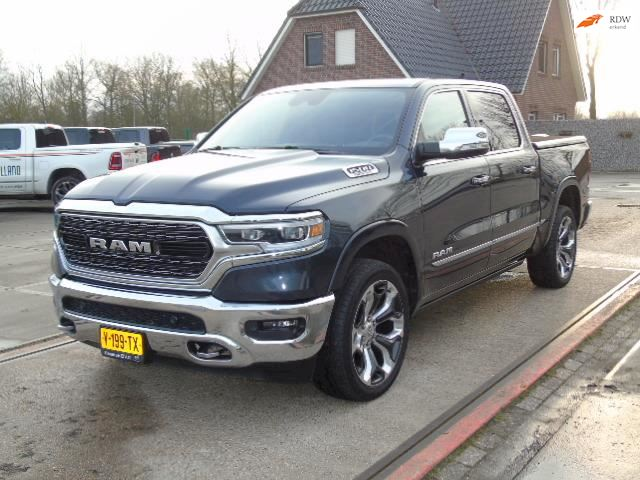 Dodge Ram 1500 5.7 V8 4x4 Crew Cab LIMITED