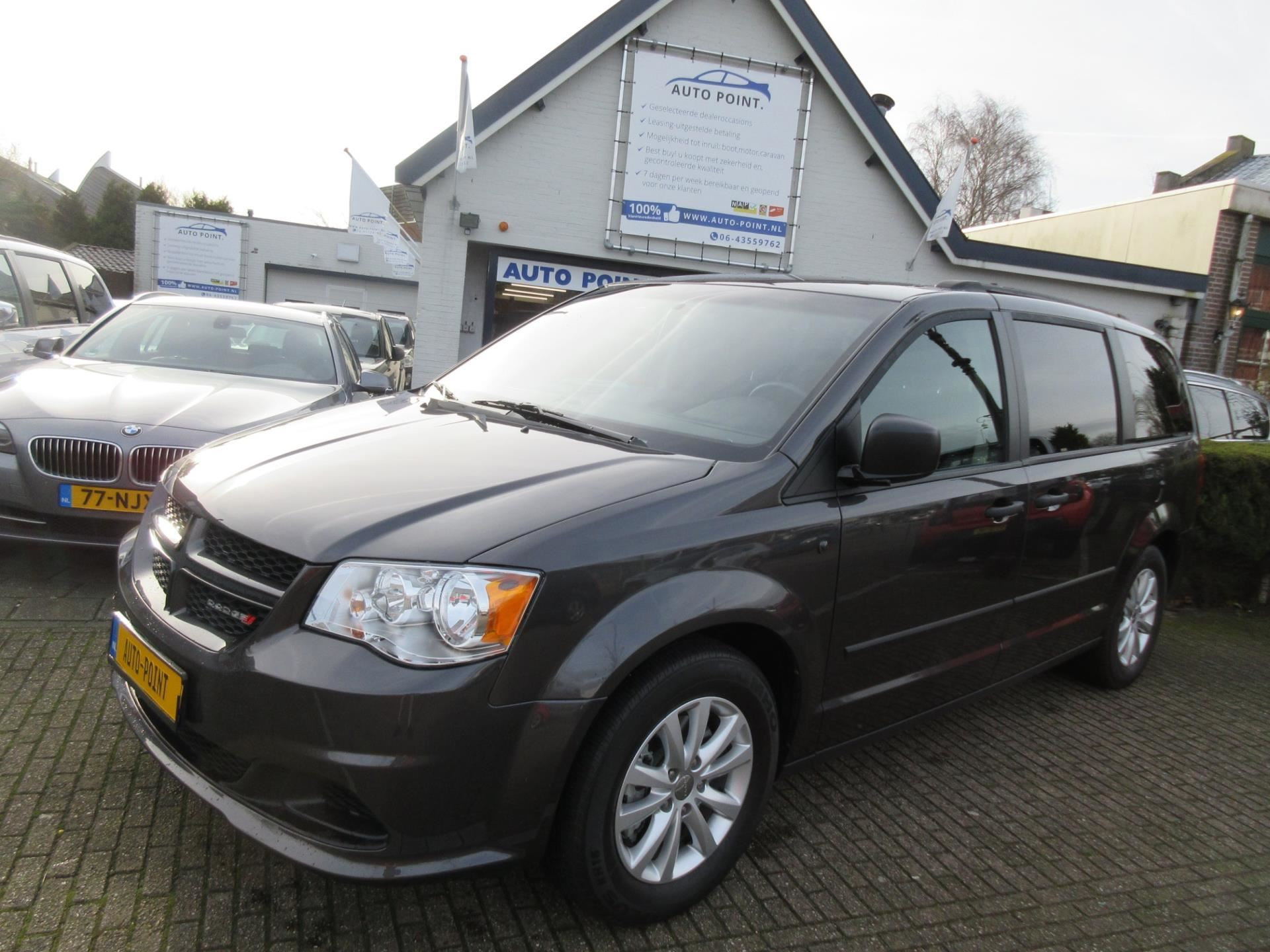 Dodge Grand Caravan occasion - Auto Point