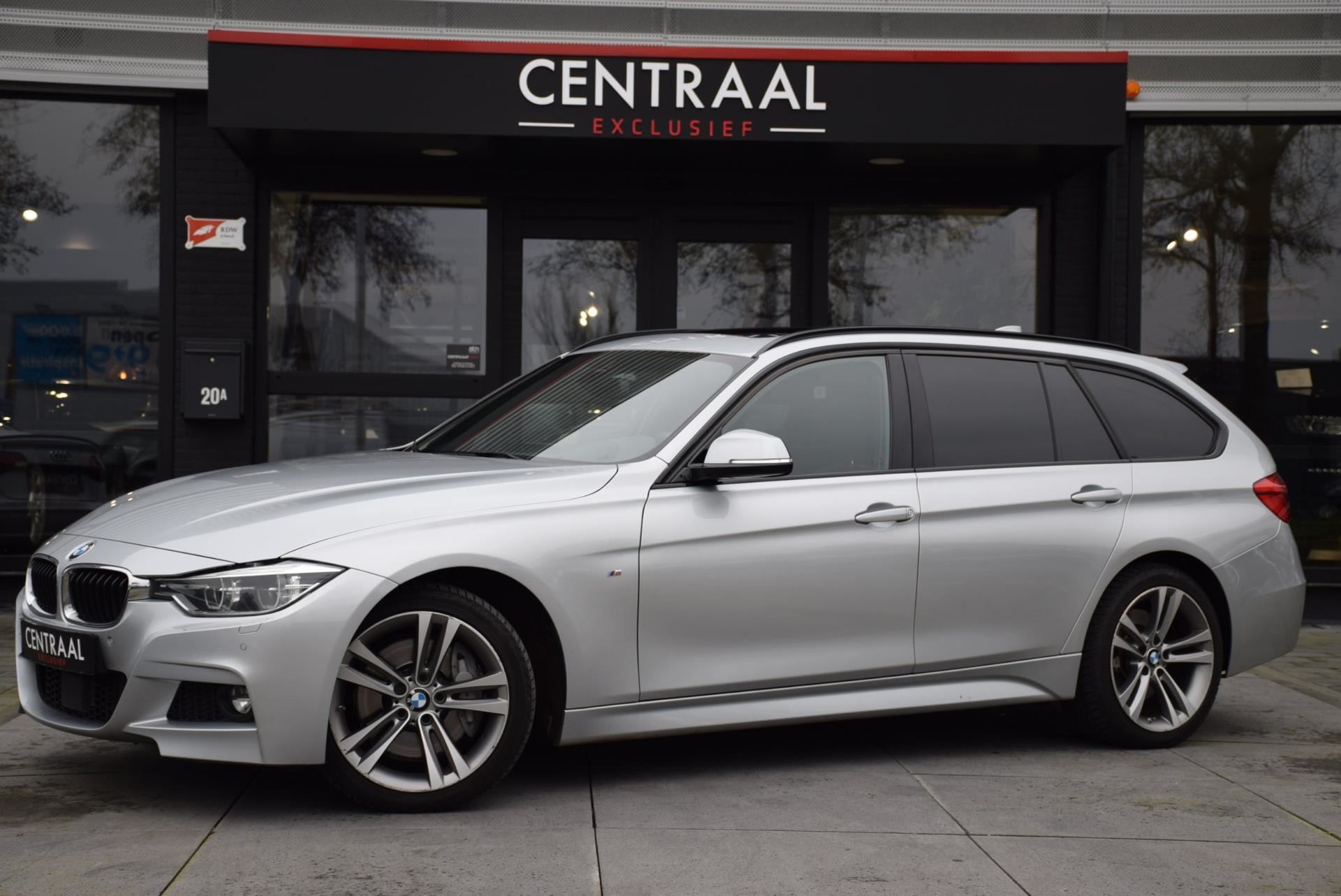 BMW 335d xD M-Sport occasion - Centraal Exclusief B.V.
