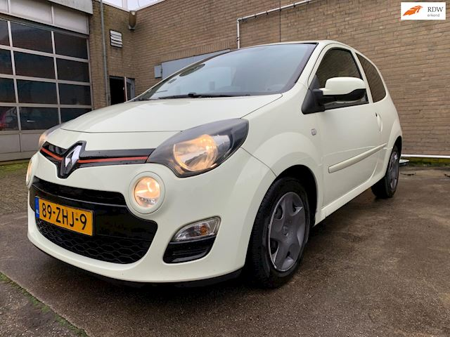 Renault Twingo 1.2 16V Collection Airco / cruise control / APK 11-2020
