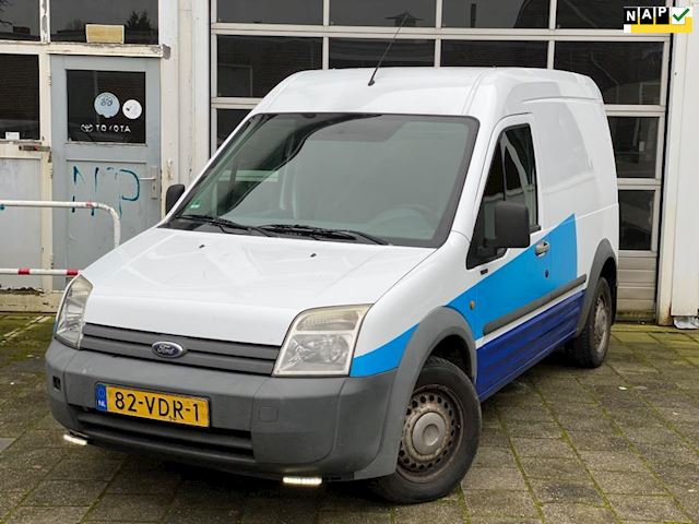 Ford Transit Connect T230L 1.8 TDCi bj 2007