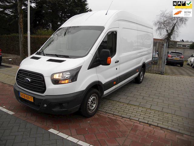 Ford Transit occasion - Autocenter Van Haaren