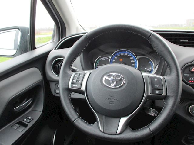 Toyota Yaris 1.5 Hybrid Dynamic Met ECC/Navigatie/Camera/Lane Assist