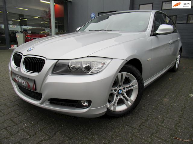 BMW 3-serie 320i Business Line Automaat / Airco / Lmv / Pdc / Stoelverw.