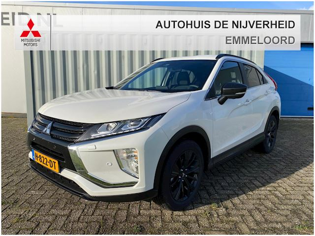 Mitsubishi Eclipse Cross 1.5 DI-T Black Edition