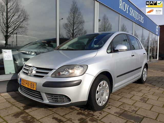 Volkswagen Golf Plus 1.4 FSI Bus.line N.A.P.