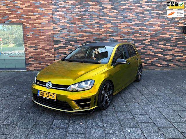 Volkswagen Golf occasion - Destan010