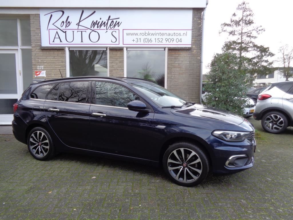 Fiat Tipo Stationwagon occasion - Rob Kwinten Auto's