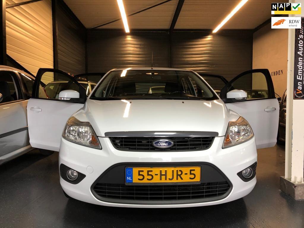 Ford Focus occasion - Van Emden Auto`s