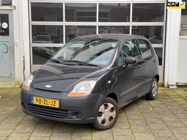 Chevrolet Matiz 0.8 Pure Bj 2008