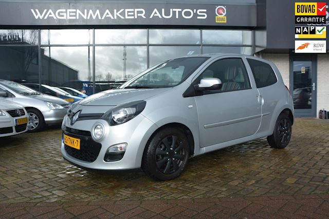 Renault Twingo 1.2 16V Collection Airco Cruise DealerOH!