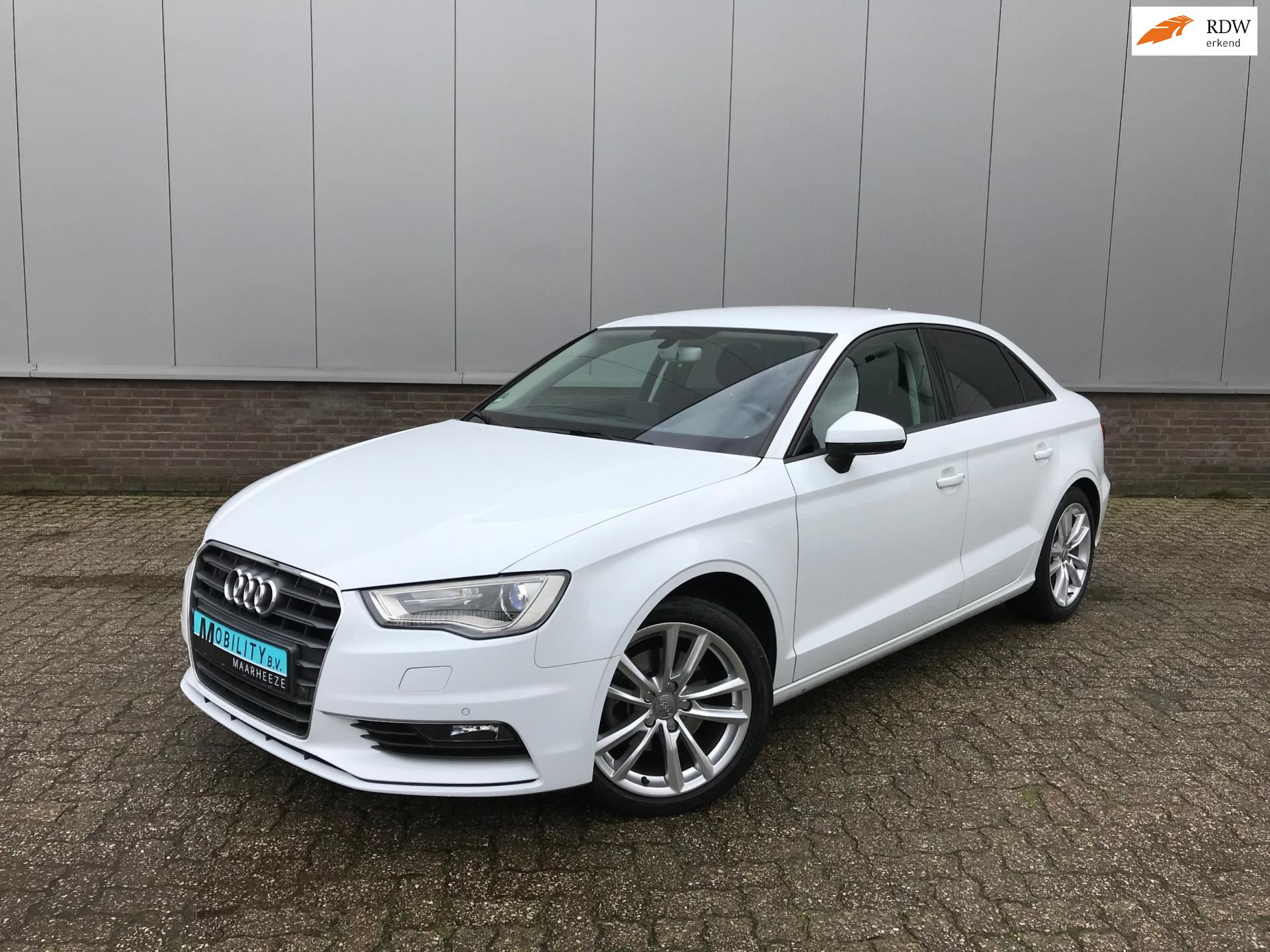 Audi A3 Limousine occasion - Mobility Maarheeze