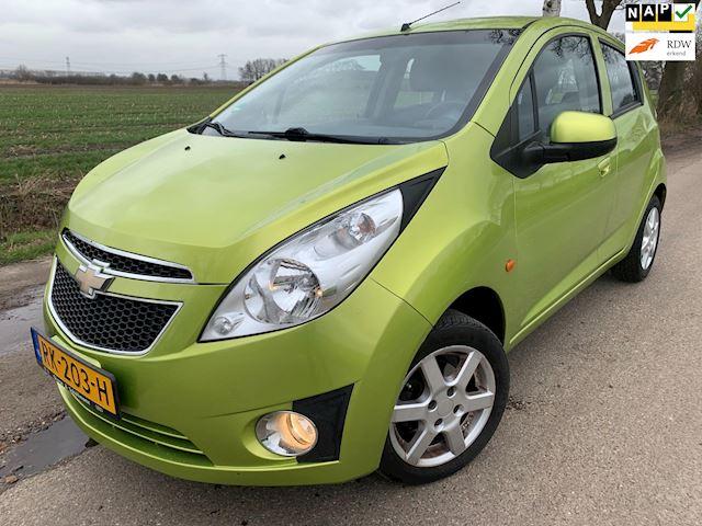 Chevrolet Spark 1.0 16V L 2010 / 90.000km