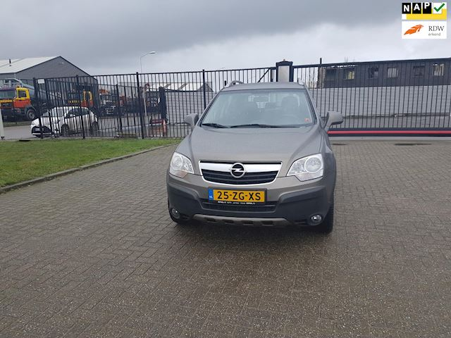 Opel Antara 2.0 CDTi Enjoy