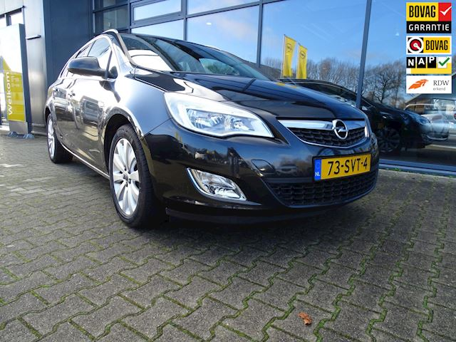 Opel Astra Sports Tourer 1.3 CDTi S/S Cosmo Trekhaak