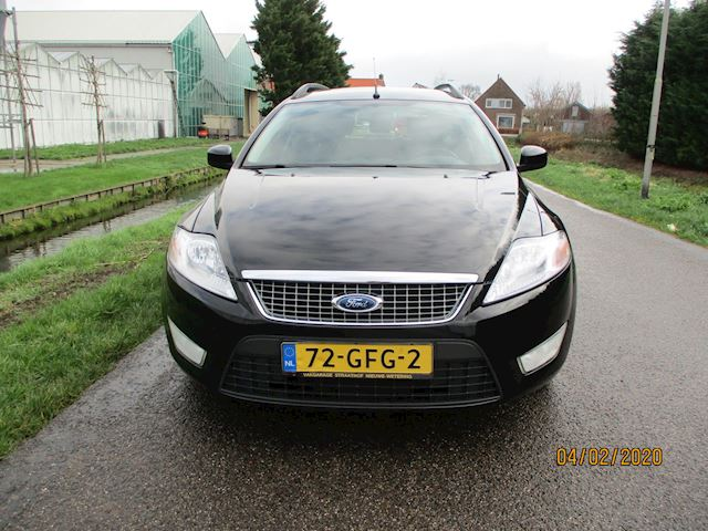 Ford Mondeo Wagon 2.0-16V Trend