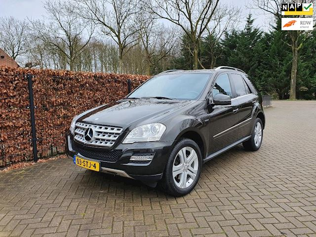 Mercedes-Benz M-klasse 300 CDI BlueEFFICIENCY Prestige Nieuwstaat !!!!