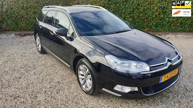 Citroen C5 Tourer 1.6 115KW Collection  Navigatie