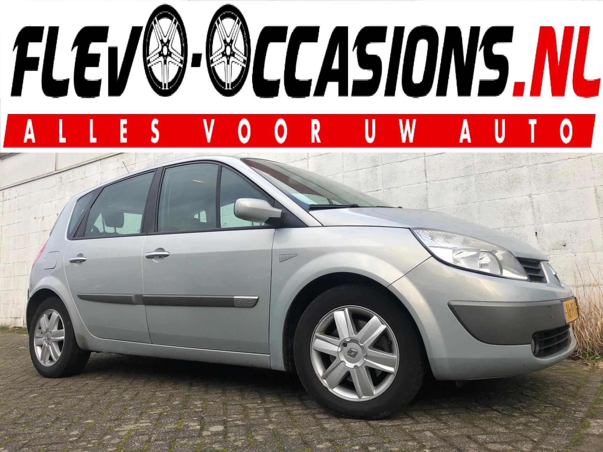 Renault Scénic occasion - Flevo Occasions