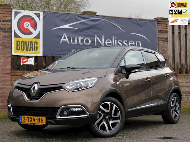 Renault Captur occasion - Auto Nelissen