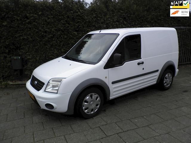Ford Transit Connect occasion - Autobedrijf Harry Pit & Zn