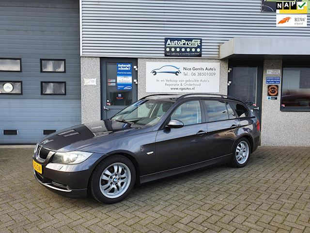 BMW 3-serie Touring occasion - Nico Gerrits Auto's