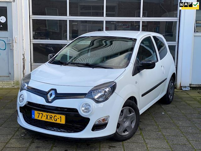 Renault Twingo 1.2 16V Collection (bj 2012) Airco Cruise control