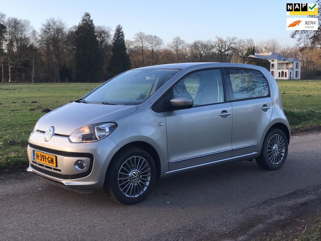 Volkswagen Up occasion - Auto Stenger
