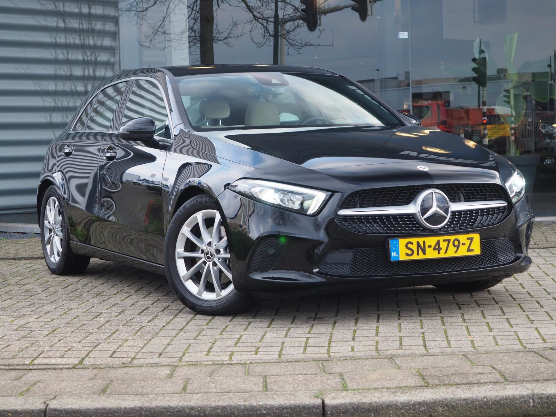 Mercedes-Benz A-klasse occasion - Car City Geldrop