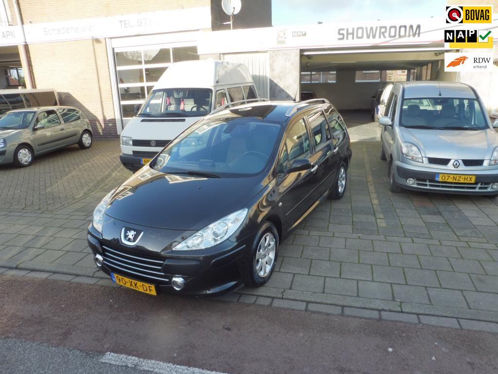 Peugeot 307 SW occasion - Automobielbedrijf Gert Kerkvliet