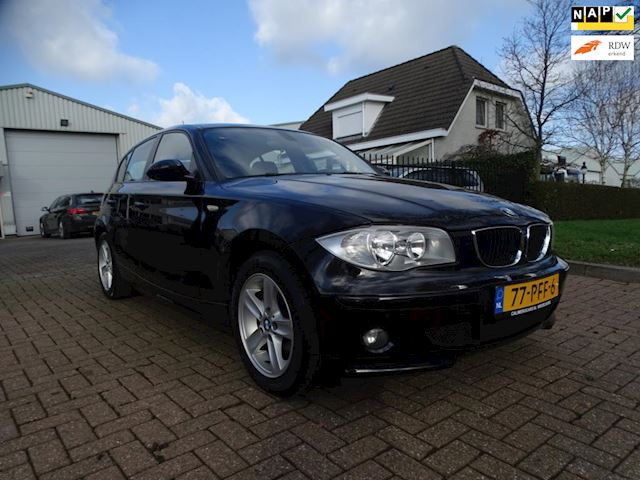BMW 1-serie 118i Business Line
