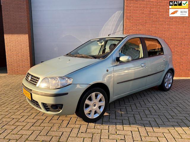 Fiat Punto occasion - MC Auto