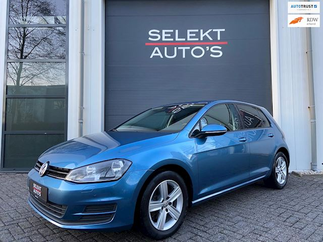 Volkswagen Golf 1.2 TSI Comfortline  DSG/Apple Car Play/Bluetooth/PDC/Cruise/Climate/Stoelverwarming/Apk 06-2021