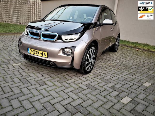 BMW I3 occasion - Auto Arends