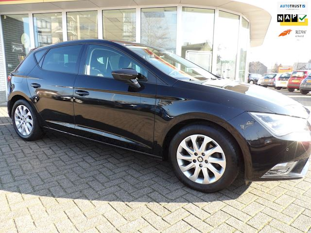 Seat Leon 1.0 EcoTSI Style Connect Navigatie