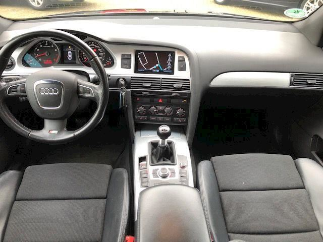 Audi A6 2.0 TFSI S edition ,S-Line,Face-Lift Model