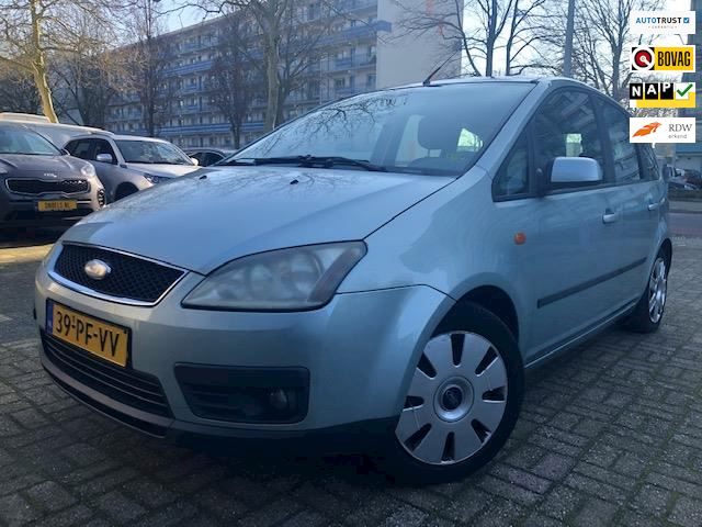Ford Focus C-Max 1.6-16V Trend Airco/Cruise/Trekhaak