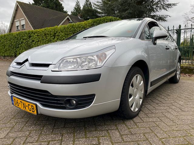 Citroen C4 occasion - Autoforce