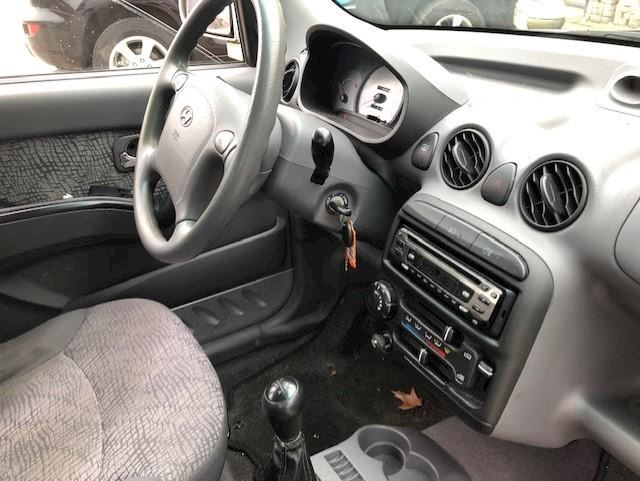Hyundai Atos 1.1i Dynamic Prime 2004 GERESERVEERD !!!