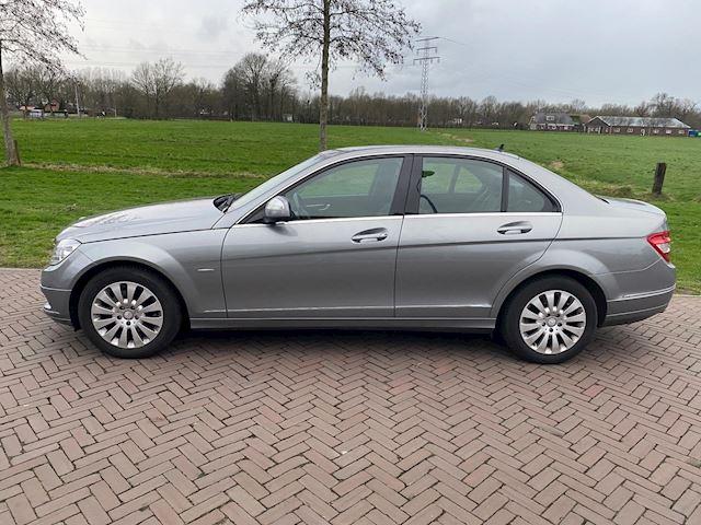 Mercedes-Benz C-klasse 220 CDI Elegance C220