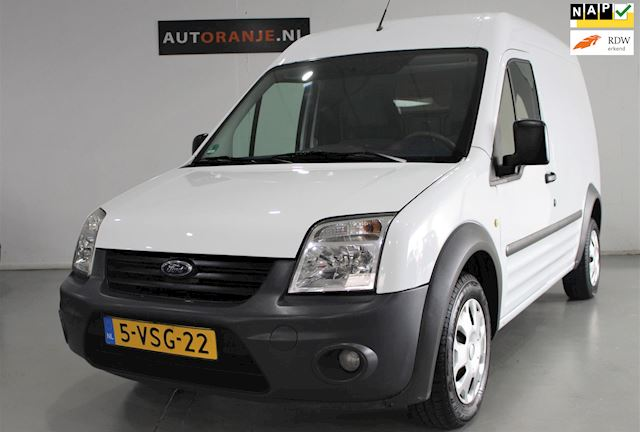 Ford Transit Connect T230L 1.8 TDCi Trend , Airco, NAP ? APK, Nette Staat!!