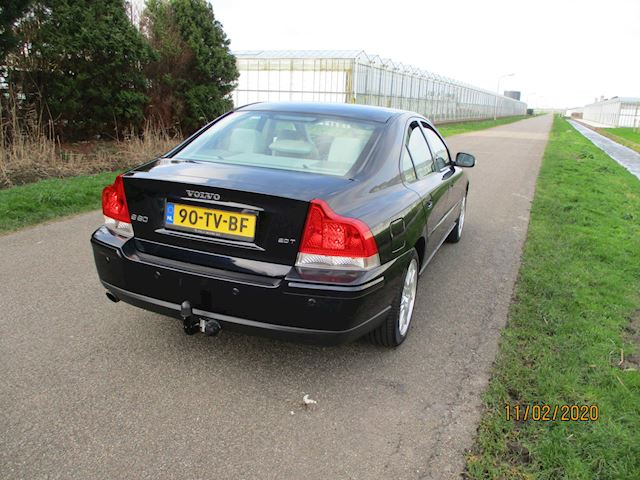 Volvo S60 2.0T Kinetic Automaat