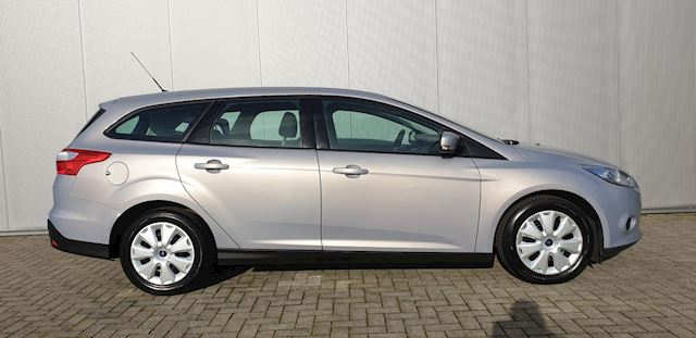 Ford Focus Wagon 1.0 EcoBoost Trend