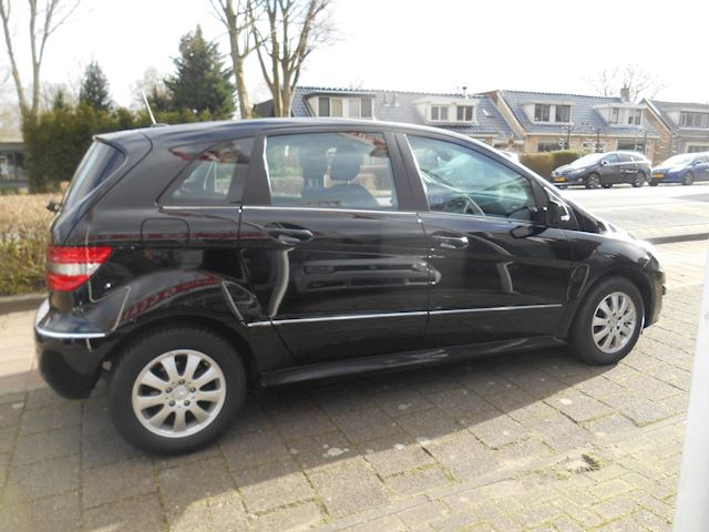 Mercedes-Benz B-klasse 160 Business Class