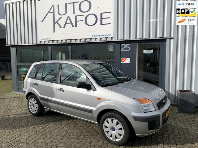 Ford Fusion 1.4-16V Cool & Sound Airco 5 drs