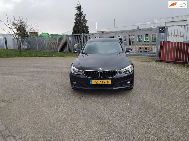 BMW 3-serie Gran Turismo 318d High Executive