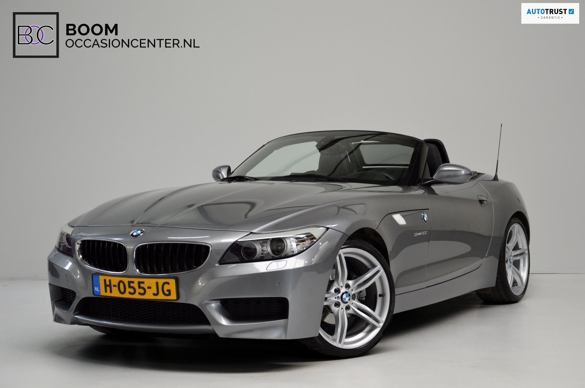 BMW Z4 Roadster occasion - BoomOccasionCenter.nl